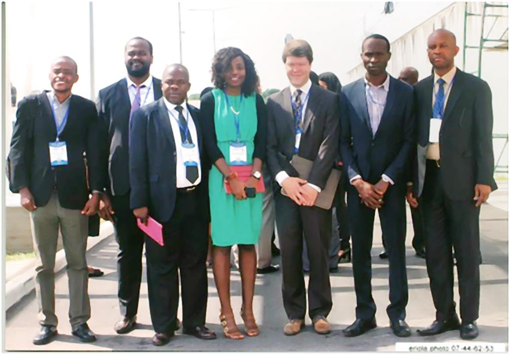 AAU, World Bank Commend PAMI's Research Efforts