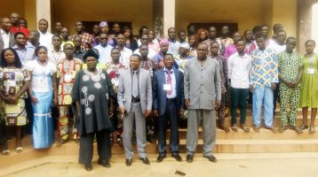 OAU Holds GIS Training in Nigeria, Benin Republic
