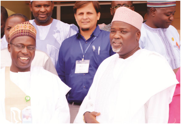 Kano State Govt Commits to Funding Agric Research at CDA Training Workshops