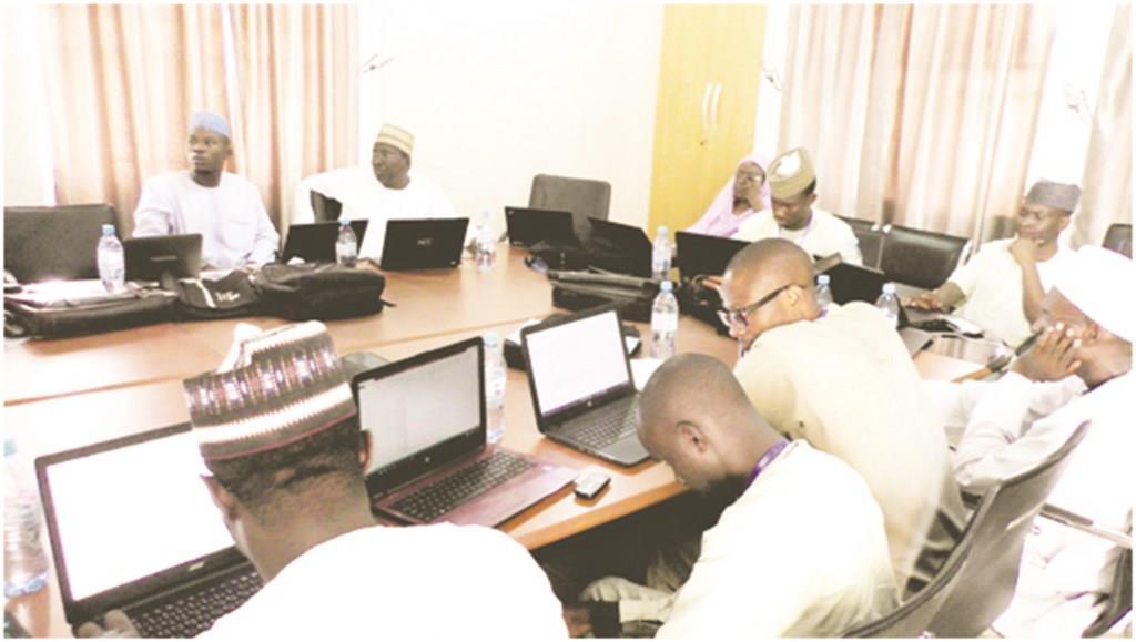 CDA Builds Capacity in Statistics, Data Analysis