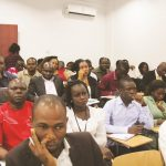 PAMI Hosts MS4SSA, PASMAT IV Workshops