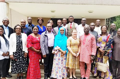 Supervision Mission Commends ACEPRD