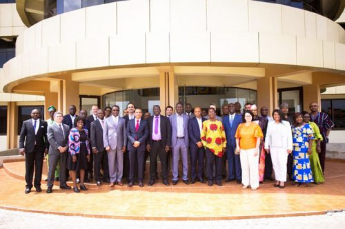 Nigeria Gets 10 New Centres for ACE Impact Project