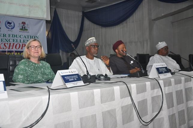 OAU Holds GIS Training in Nigeria, Benin Republic