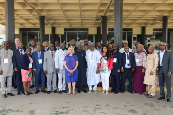 World Bank Visits Centre for Reproductive Health Nigeria